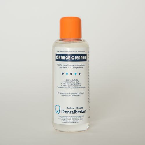Orange Cleaner 250 ml